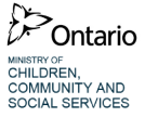 Ministry of Children, Community and Social Services